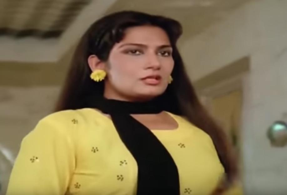 Sheetal in Bemisal (1982)