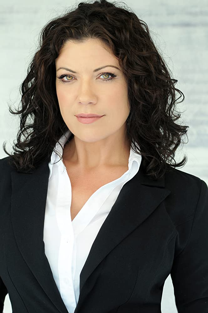Tiffany Shepis ted bundy