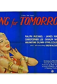 A Song for Tomorrow Poster