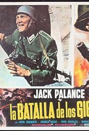 A Bullet for Rommel Poster