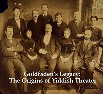 Best site for movies downloads Goldfaden's Legacy [480p]