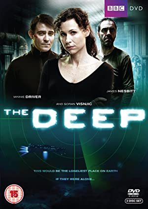 Where to stream The Deep