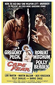 Funny movies Cape Fear by [1280p]