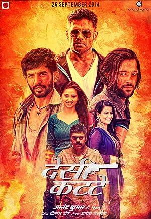 Desi Kattey movie, song and  lyrics