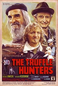 Primary photo for The Truffle Hunters