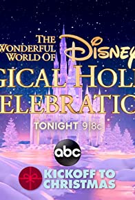 Primary photo for The Wonderful World of Disney: Magical Holiday Celebration