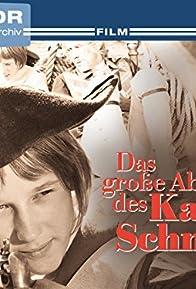 Primary photo for Das große Abenteuer des Kaspar Schmeck