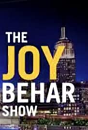 The Joy Behar Show Poster