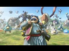 Dragon Quest Heroes 2 (VG)
