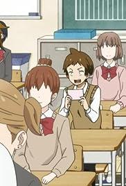 Handa-kun and the Average Guy/Handa-kun and the Bishoujo Poster