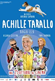 Achille Tarallo Poster