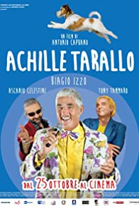 Primary photo for Achille Tarallo