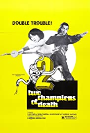 Two Champions of Death Poster