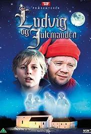 Ludvig & Julemanden Poster