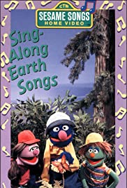 Sesame Songs: Sing-Along Earth Songs Poster