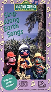 Best site to download latest hollywood movies Sesame Songs: Sing-Along Earth Songs [420p]