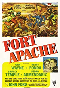 Primary photo for Fort Apache