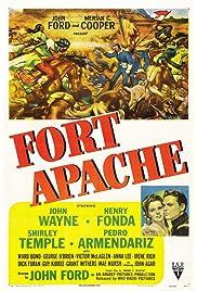 Fort Apache (1948) ONLINE SEHEN