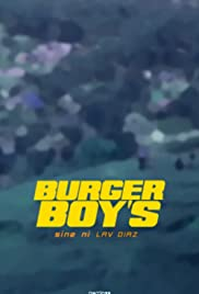 Burger Boy's Poster