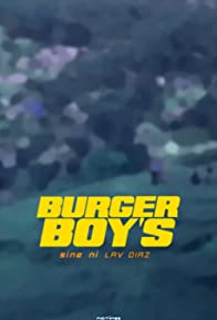 Primary photo for Burger Boy's