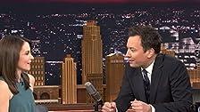 Tina Fey/Rachel Maddow/Santigold