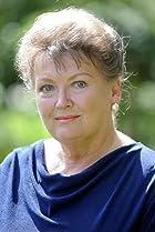 Sarah Badel