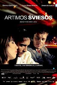 Artimos sviesos (2009)