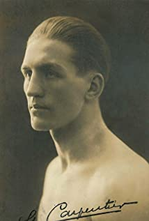 Georges Carpentier Picture