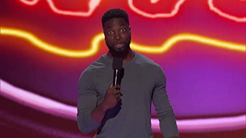 America's Got Talent: The Champions: Preacher Lawson Talks About Dating