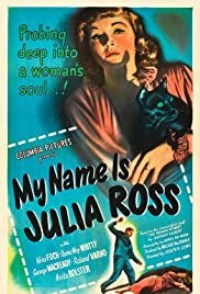My Name Is Julia Ross (1945) 720p