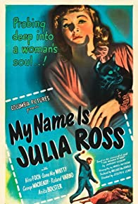 Primary photo for My Name Is Julia Ross
