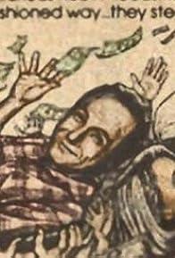 Primary photo for Found Money