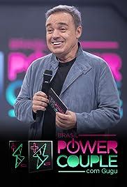 Power Couple Brasil Poster