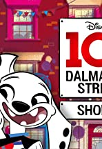 101 Dalmatian Street Shorts