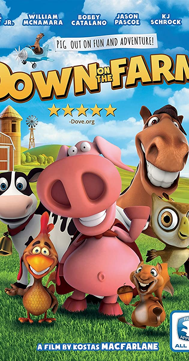 Subtitle of Down on the Farm