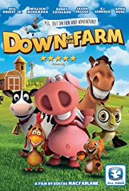 Down On The Farm (2017) 720p