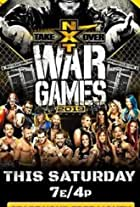 NXT TakeOver: WarGames 3