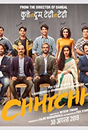 Chhichhore (2019) full Movie Download