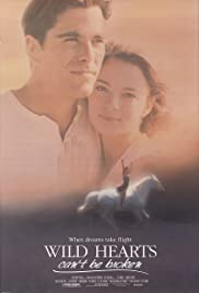Wild Hearts Can't Be Broken(1991) Poster - Movie Forum, Cast, Reviews