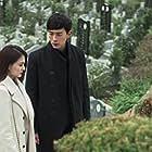 Joe Cheng Yuan Chang in Zhi Yin Danshen Zai Yiqi (2015)
