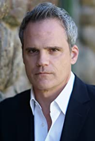Primary photo for Michael Park