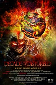 Best free download sites movies Decade of Disturbed by none [720x594]