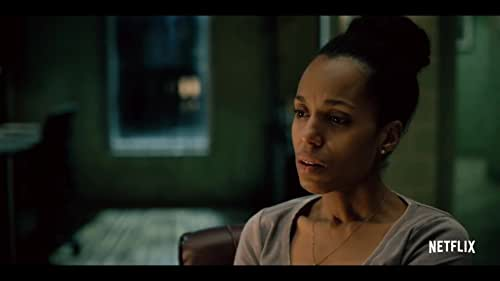 It's 3am on a rainy night in South Florida, and mother Kendra Ellis-Connor (Kerry Washington) paces anxiously in a police station waiting room as she tries to piece together what may have happened to her missing son. Faced with a series of infuriating unanswered questions, she navigates a system of unconscious bias, interweaving perspectives, and a tense marital dynamic with her ex-husband (Steven Pasquale) as they try to uncover the truth about their son's whereabouts.  Based on the acclaimed Broadway play, and also featuring reprised roles by Jeremy Jordan and Eugene Lee, AMERICAN SON is an emotional depiction of modern day race dynamics and systemic tensions.