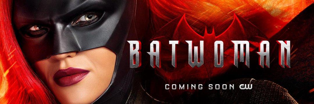 Batwoman (2019) Serial Online Subtitrat in Romana in HD 1080p