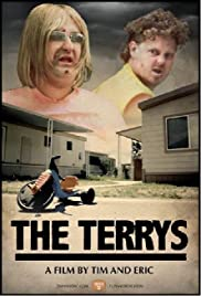 The Terrys Poster