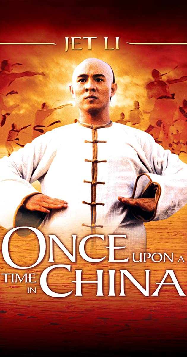 the one jet li torrent