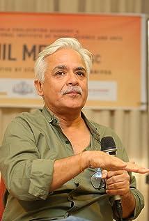 Anil Mehta Picture