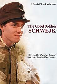 The Good Soldier Schwejk Poster