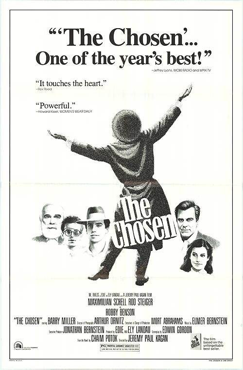 The Chosen (1981)