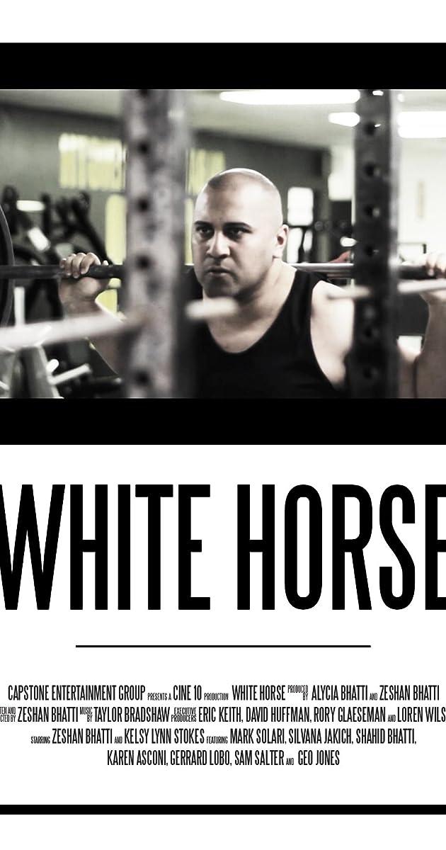 White Horse (2018) - IMDb